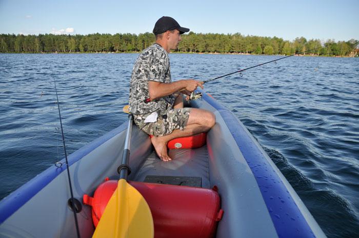 рыбалка на шацких озерах 2016 цены